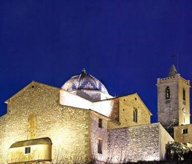 Benitachell declarado municipio turístico Comunidad Valenciana