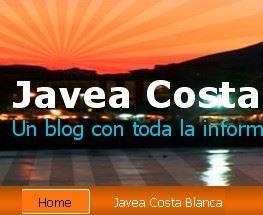 Blog turístico Jávea/Xàbia patrocinado por Grupo VAPF
