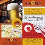 Apertura de un nuevo bar en Cumbre del Sol: el Sol Bar