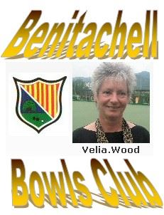 Benitachell Bowls Club, bolos en Benitachell
