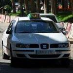 Servicio de taxis Benitachell