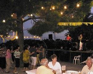 Fiestas en Moraira del 13 al 24 de Julio 2016