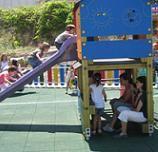Nuevo parque infantil en Benitachell
