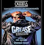 Viaje a Valencia para ver el Musical Grease