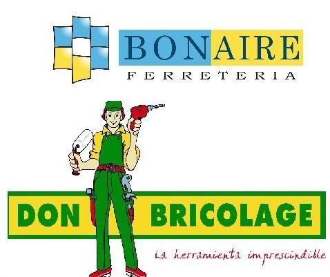 Incorporación Ferretería Bonaire y Don Bricolage Club Amigos del Sol
