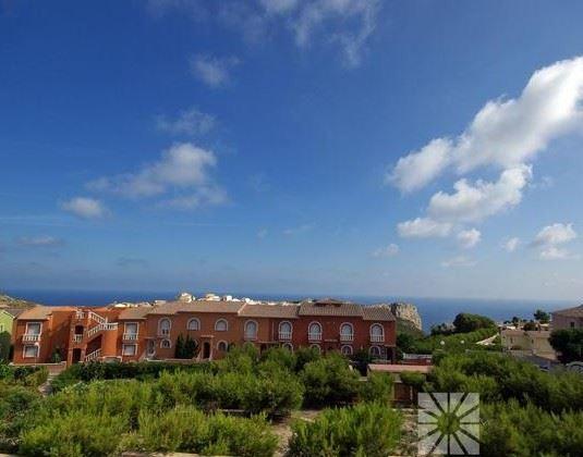 Pueblo Montecala Ofertas Outlet Apartamentos Nuevos Cumbre del Sol