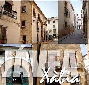 Adelanto agenda de ocio del municipio de Jávea ,Xàbia