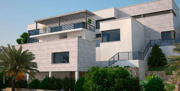 Villa Cap D'Or Residencial Jazmines Cumbre del Sol