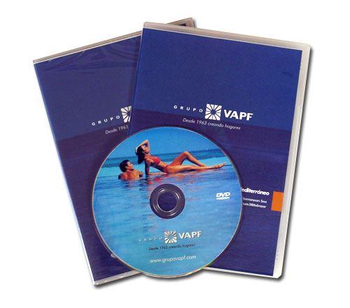Nuevo DVD imágenes Cumbre del Sol