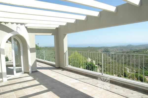 Villa venta Residencial Dalias