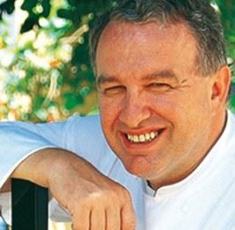Semana Gastronómica Moraira con Joaquin Koeper