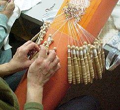 Benitachell Talleres 2010-2011 Asociación Amas de Casa