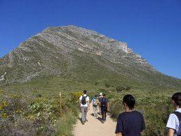 Excursiones Parque Natural del Montgó