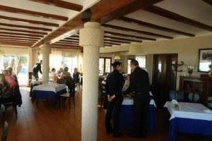 Club Amigos del Sol – Restaurante La Cumbre