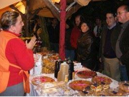 Mercados de Navidad en la Costa Blanca Norte