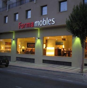 Forma Mobles, nuevo socio del Club Amigos del Sol