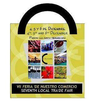 VII Feria de Nuestro Comercio en Moraira