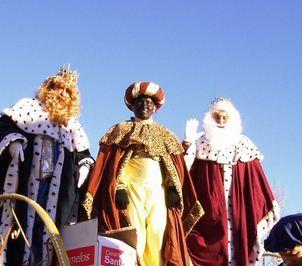 Benitachell: Actos de Navidad 2010