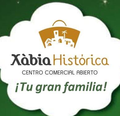 Programa navideño Xàbia Histórica