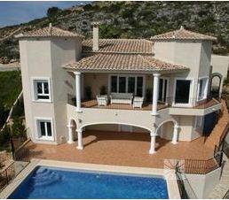 Chalet Mallorca en Cumbre del Sol