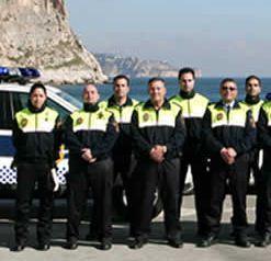 La Policía Local de Benitachell cambia su horario