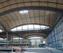 Nueva Terminal del Aeropuerto de Alicante en funcionamiento
