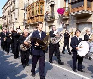 Fiestas en Jávea con los tradicionales «bous a la mar»
