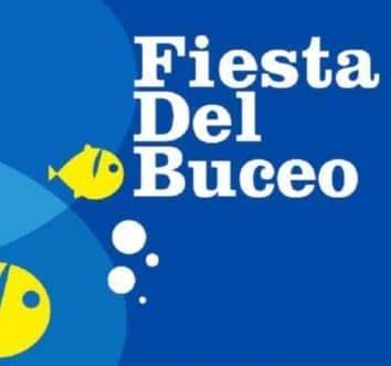 Fiesta del Buceo en Moraira, en mayo