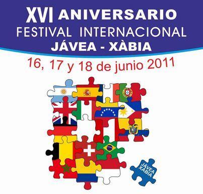Festival Internacional Jávea 2011