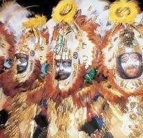 Fiestas Moros y Cristianos en Jávea