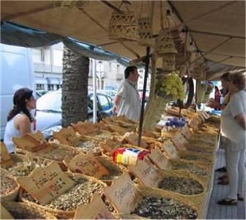 VIII Feria Alternativa Benissa el 24 y 25 Septiembre