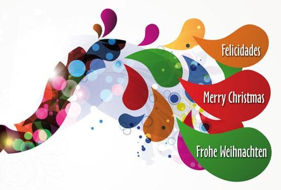 Felicitación Navidad Grupo VAPF 2011