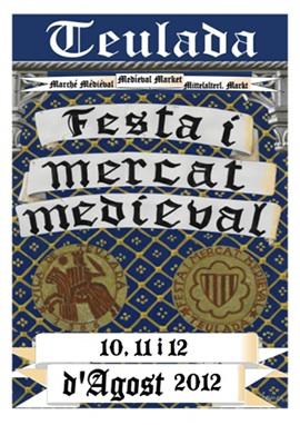 Comienza el Mercado Medieval en Teulada