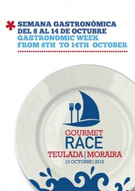 Teulada-Moraira: I Edición Gourmet Race y Semana Gastronómica