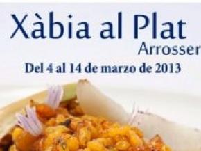 """Gastronomía en Jávea """"Xàbia Al Plat"""""""