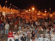 Programa Festival Internacional de Xàbia 27, 28 y 29 de Junio