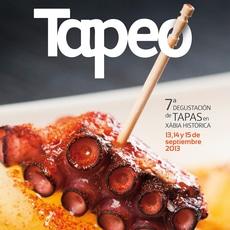 Jornada de Tapas en Jávea 13, 14 y 15 de septiembre