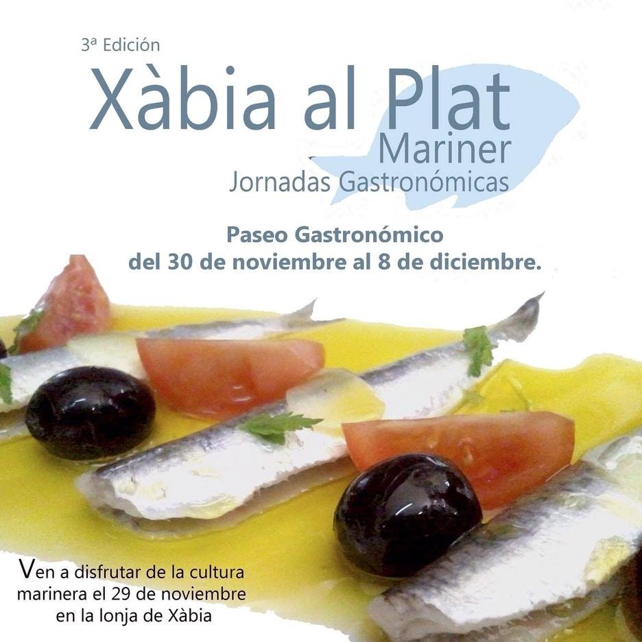 Jornada Gastronómica en el Puerto de Jávea