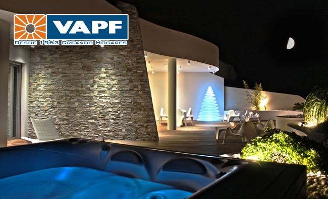Grupo VAPF les desea unas Felices Fiestas!!!!