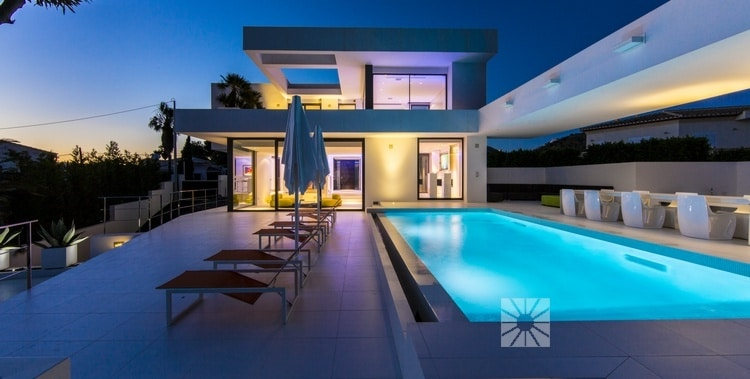 Nueva Villa de Lujo en Luxury Homes by VAPF