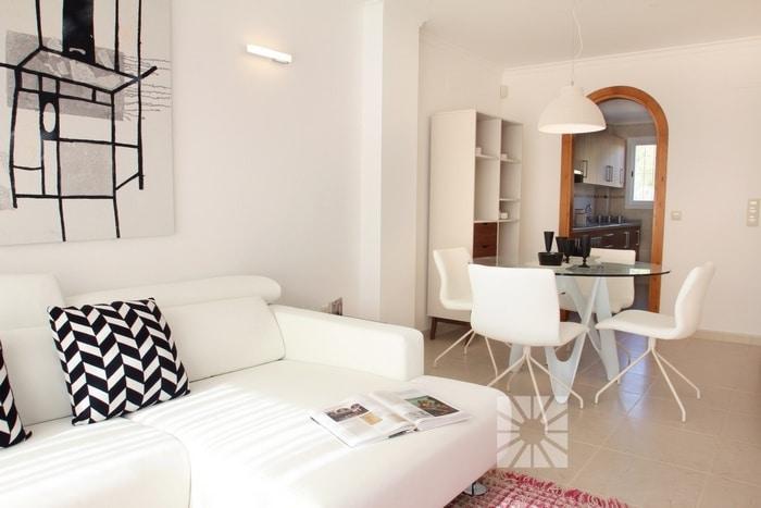 Apartamentos a la venta en Cumbre del Sol