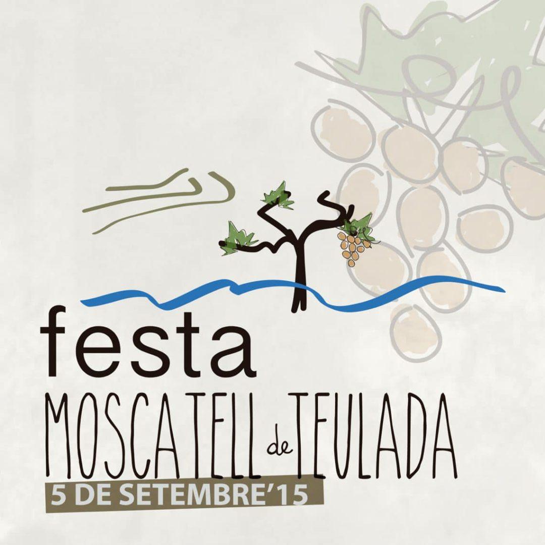 Fiesta del Moscatel en Teulada y V Edición de Dolia