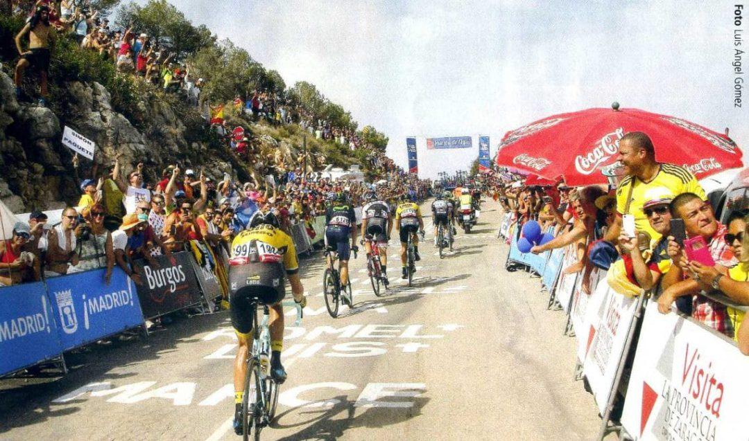 Cumbre del Sol en Ciclismo a Fondo