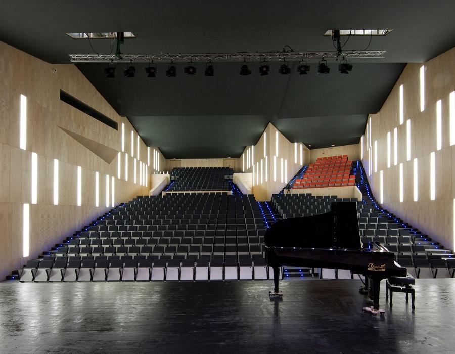 Auditori Teulada-Moraira programación noviembre y diciembre 2015
