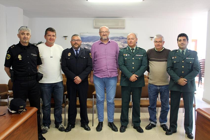 Poble Nou de Benitatxell uno de los municipios más seguros de España