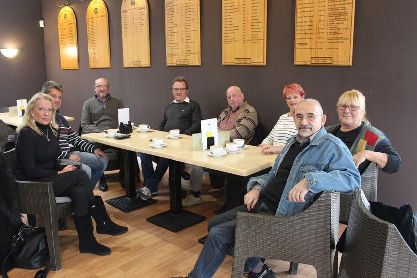 La Concejalía de Residentes crea un Consejo de Residentes.