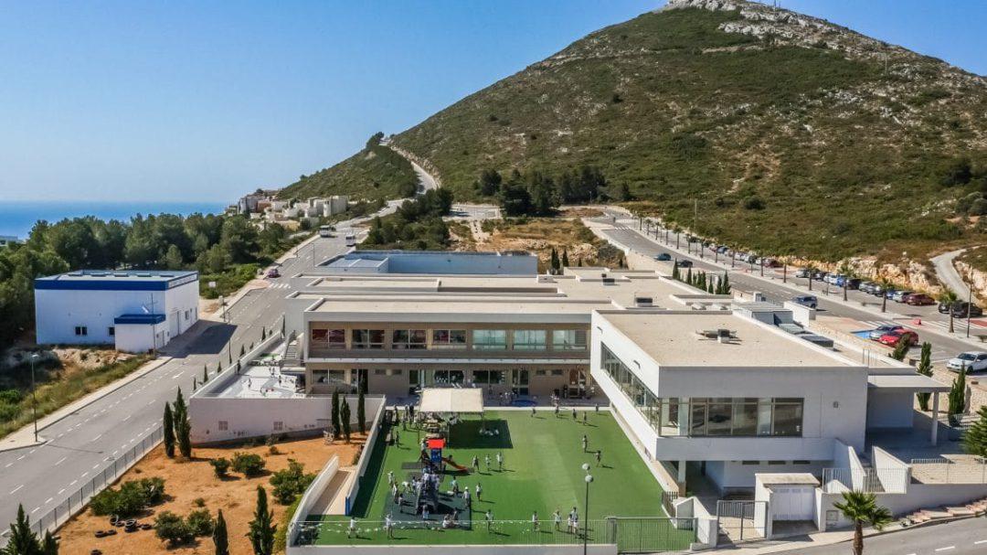 El Colegio The Lady Elizabeth situado en Cumbre del Sol entre los mejores colegios internacionales de España