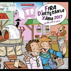 Feria de artesanía Semana Santa en Jávea del 14 al 17 de abril