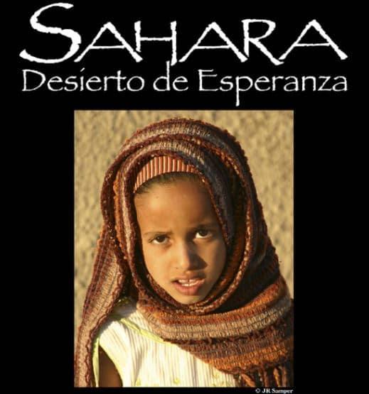 """Exposición en Benitachell """"Sahara, desierto de esperanza"""""""