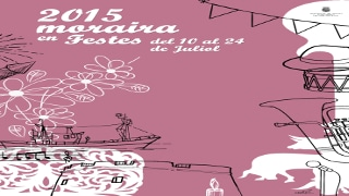 Moraira Festival 2015